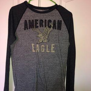 American eagle long sleeve.